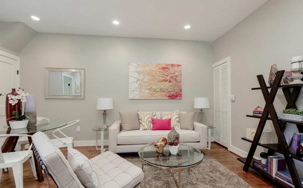Home staging interior design in washington dc red - Interior design jobs washington state ...