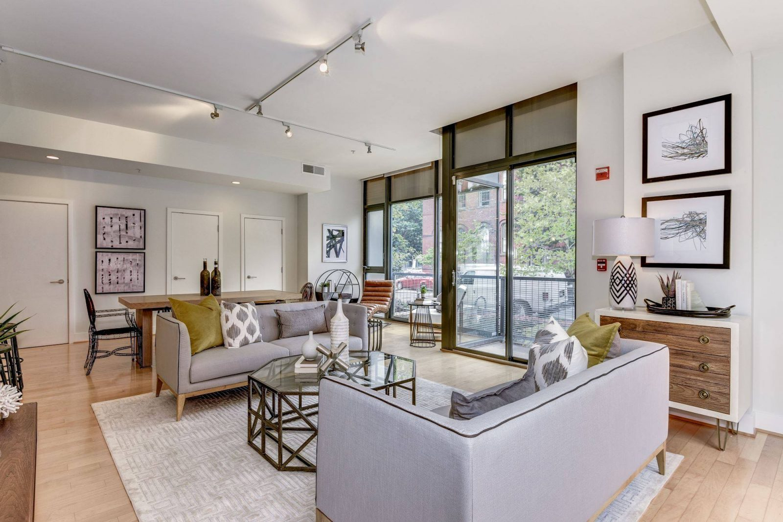 Curate Home Staging in Washington DC