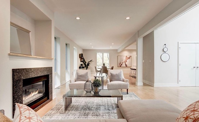Home Staging Services in Washington, D.C