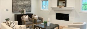 Home Staging & Interior Design in Washington, D.C.