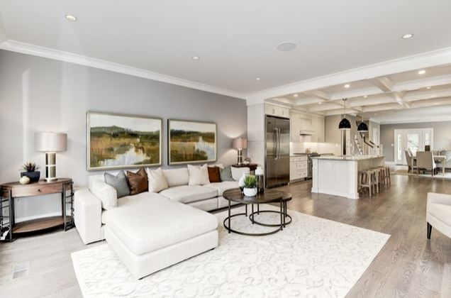 Home Staging in Washington, D.C.