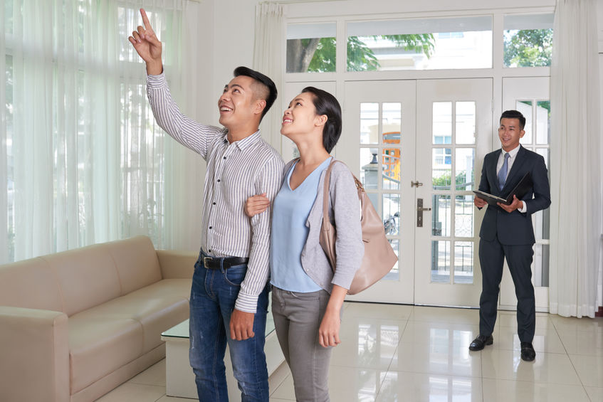 Home Staging Services in Washington D.C.